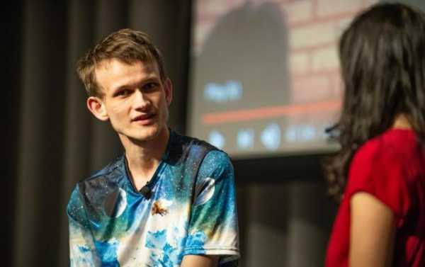 Виталик Бутерин: Ethereum сможет расти и без меня