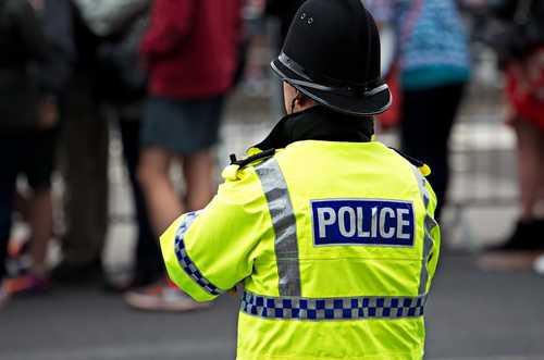 Британская полиция впервые ликвидировала конфискованные биткоины