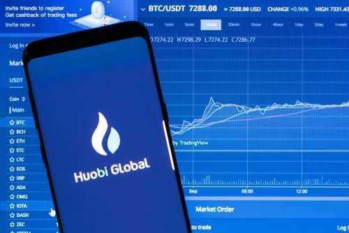 Глава Huobi Chain поделился подробностями разрабатываемого проекта