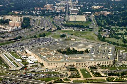 Минобороны США: Наличие у соискателя криптовалют может быть учтено при допуске к гостайне