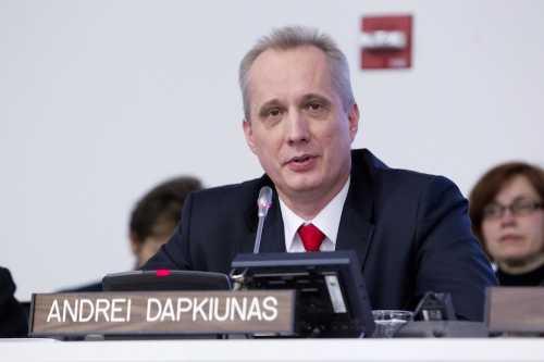 Беларусь приглашает к сотрудничеству инвесторов из Южной Кореи