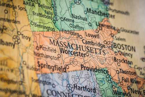 В Массачусетсе приостановили деятельность пяти ICO