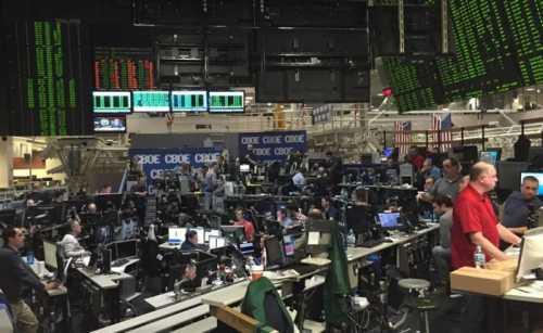 Эксперт: рынок фьючерсов подаёт негативный сигнал для цены биткоина