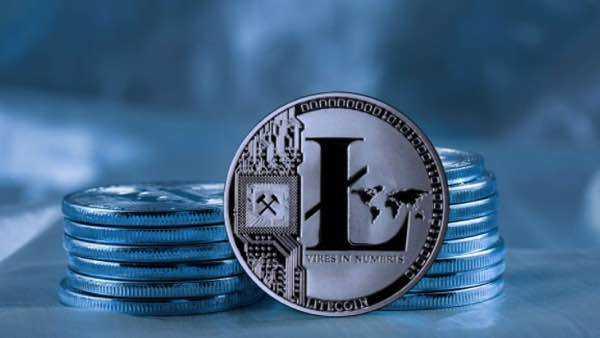 Litecoin LTC/USD прогноз на сегодня 18 апреля 2019