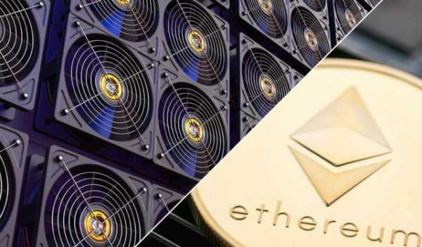 Новые майнеры от Linzhi для Ethereum и Ethereum Classic готовы выйти на рынок