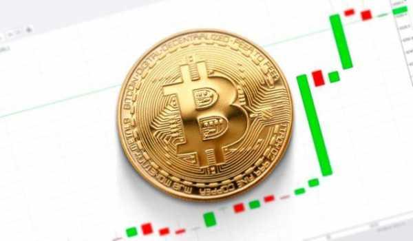 Курс биткоина поднялся выше $7000