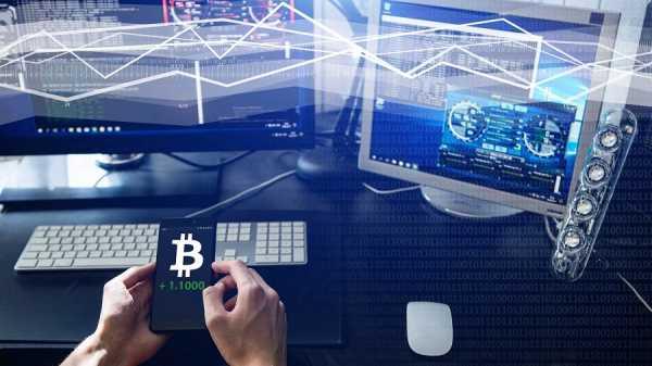 Общий размер комиссий в сети биткоина превысил $1 млрд