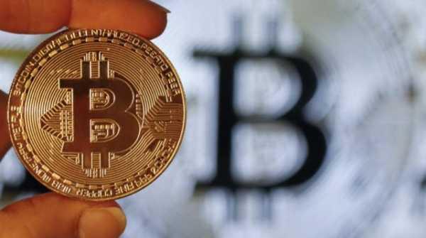 Второй квартал 2020 года биткоин открыл ростом