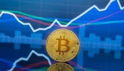Экономист: Каждый месячный минимум биткоина приводил к рывку монеты