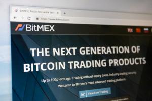 Отток капиталов с биржи BitMEX в июле превысил $500 млн