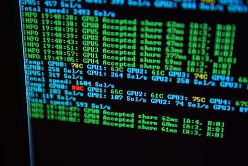 В дефиците видеокарт виноват Ethereum — CEO Nvidia