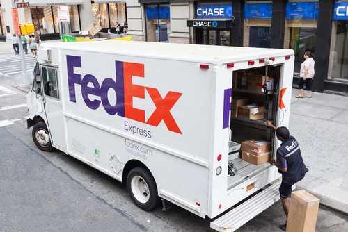 FedEx присоединился к блокчейн-консорциуму Hyperledger
