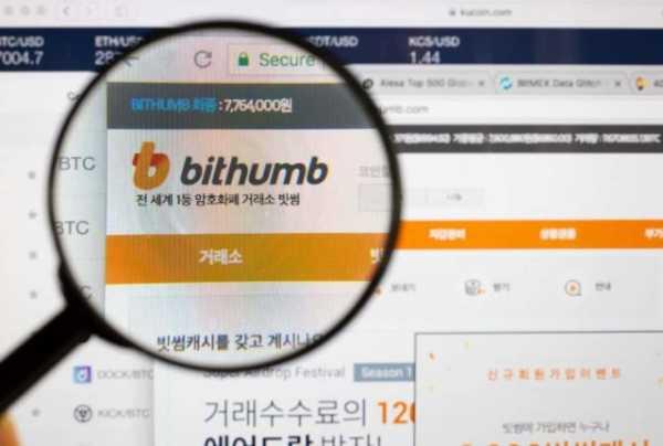 Южнокорейская биржа Bithumb вновь взломана: Украдено 3млн EOS и 20млн XPR