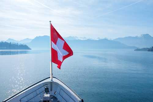 Консорциум швейцарских инвесторов запустил блокчейн-инкубатор на 100 млн долларов США