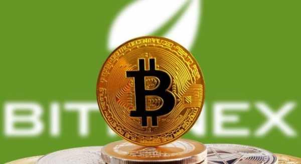 Bitfinex перевела $1 млрд в биткоинах на свой горячий кошелек
