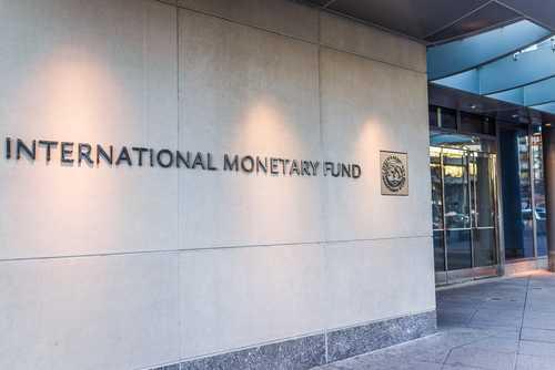 МВФ: Центральные банки должны конкурировать с крипто-активами
