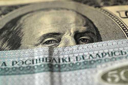 Белорусские банки не имеют права работать с криптовалютами