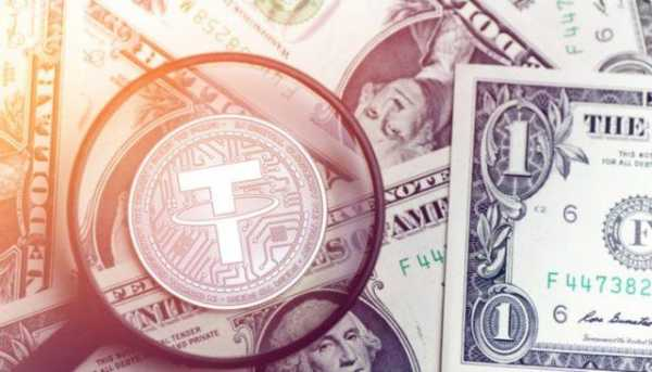 Как Bitfinex зарабатывает на Tether?
