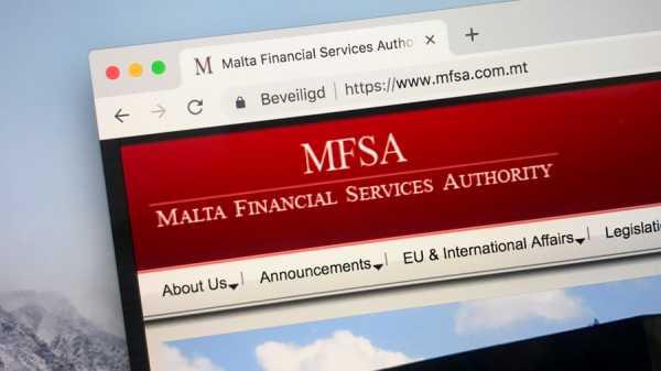 MFSA заявило об отсутствии лицензии на Мальте у биржи Binance