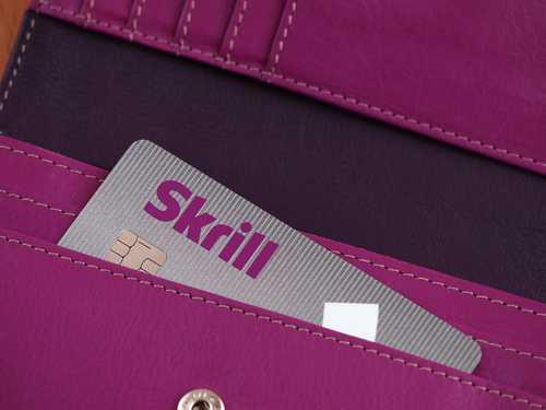Сервис Skrill реализовал возможность торговли криптовалютами, пока не для России