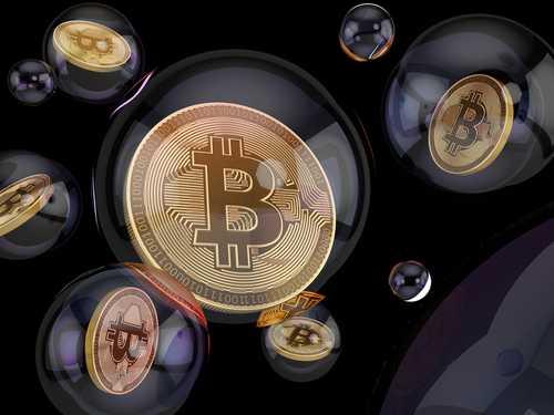 Пузырь необходим рынку биткоина — Билл Миллер
