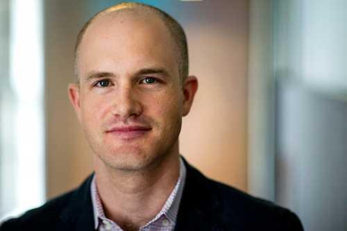 CEO Coinbase открыл благотворительную организацию, принимающую пожертвования в криптовалютах