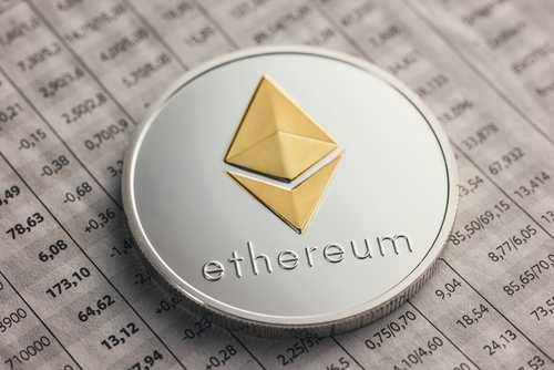 Джосеф Лубин: Мы спокойны, потому что Ethereum – это не ценная бумага