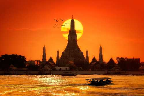 Фондовые компании Таиланда планируют запустить совместную крипто-биржу