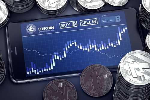 Litecoin растёт в преддверии запуска сервиса Litepay