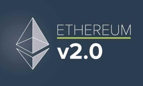 На депозитный контракт Ethereum 2.0 отправили уже более 1 млн ETH