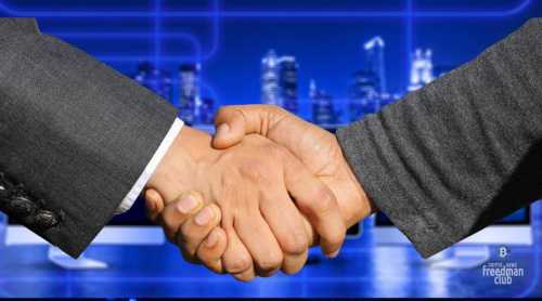 Блокчейн-проект OmiseGo стал партнером крупнейшего корейского банка Shinhan Financial Group | Freedman Club Crypto News