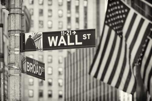 На Уолл-стрит неизбежно будут торговать биткоином — Бывший топ-менеджер JPMorgan