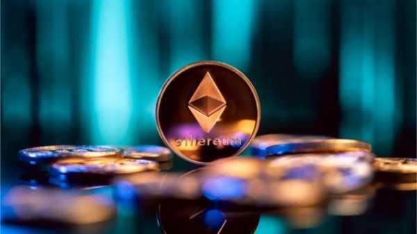 В сети Ethereum сожгли ETH уже на $1 миллиард