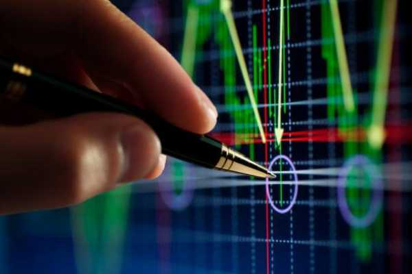 Анализ цен BTC, ETH, XRP (03.11.20)