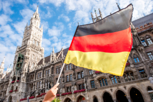 Правительство Германии и Бундесбанк сотрудничают по вопросам национальных цифровых валют