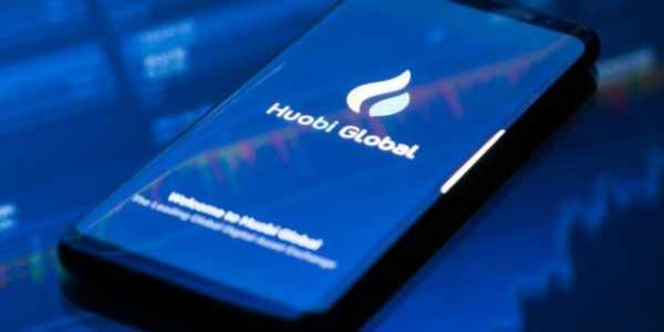Биржа Huobi выпустит свой собственный смартфон со встроенным криптокошельком