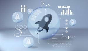 Stellar прибавил 25% на фоне участия в проекте Börsenmedien AG и SatoshiPay