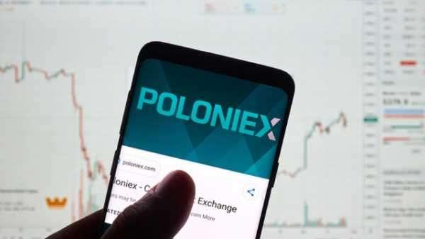 Пользователям Poloniex удалось получить 8500% прибыли на трейдинге токеном Polkadot