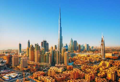 ОАЭ работает над B2B-платформой на базе блокчейна для свободных экономических зон