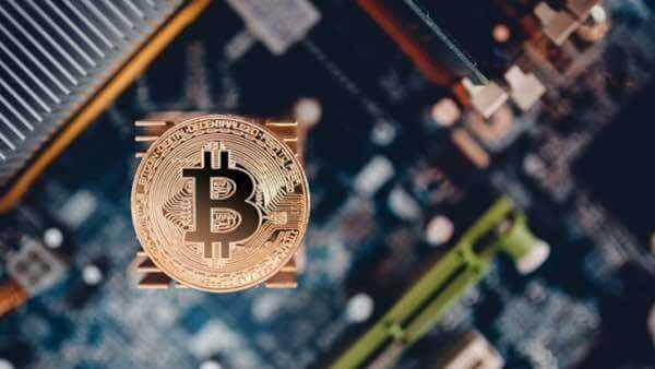 Bitcoin BTC/USD прогноз на сегодня 21 октября 2019