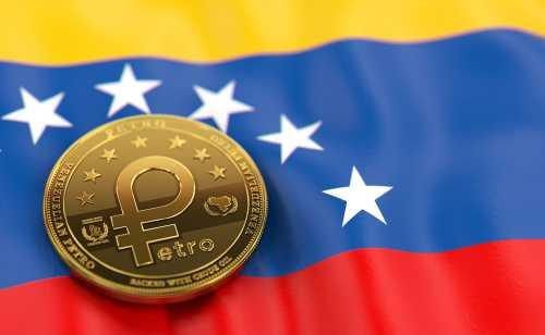 """Биржа Bitfinex не будет поддерживать венесуэльскую криптовалюту """"petro"""""""