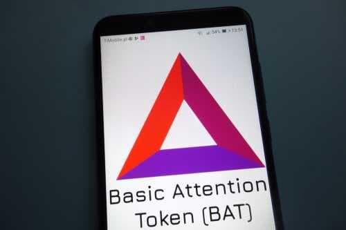 На Coinbase завершился листинг токена BAT