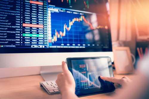 Состоялся бета-запуск биржи OceanEx на блокчейне VeChainThor