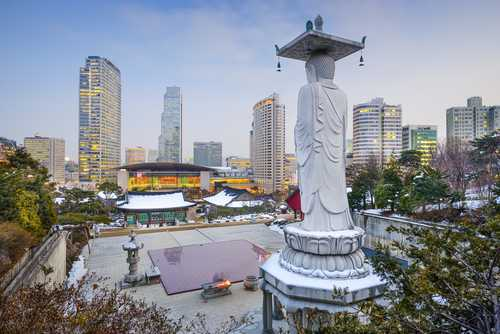 Южная Корея рассматривает государственную криптовалюту как инструмент перехода к безналичному обществу