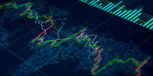 Анализ цен BTC, ETH, XRP (23.03.20)