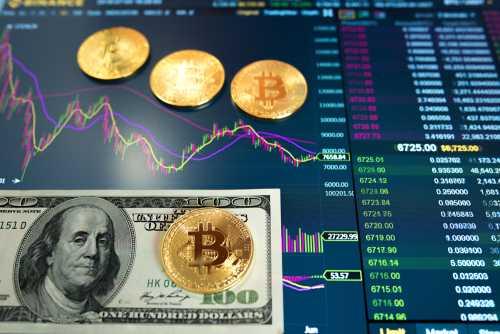 Mарк Ласри прогнозирует рост биткойна до $40 000