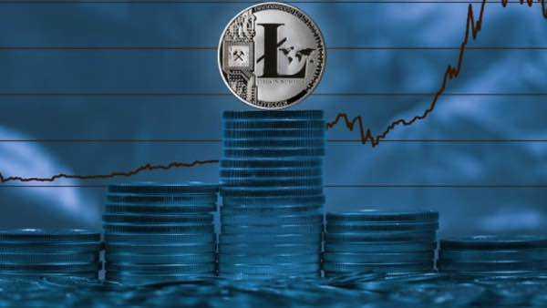 Litecoin LTC/USD прогноз на сегодня 19 июня 2019