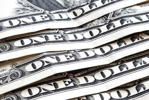 Объём эмиссии стейблкоина Paxos превысил $50 млн