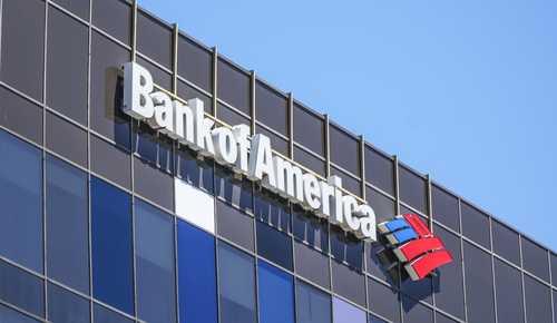Bank of America патентует устройство для хранения приватных ключей блокчейнов