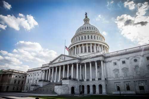 Ведущие крипто-компании сформировали лоббистскую группу в Вашингтоне